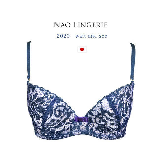 NAO LINGERIE wait and see